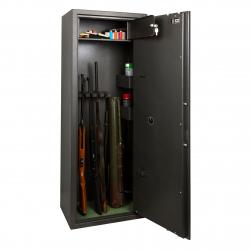 Сейф для зброї IVETA 5РMLG