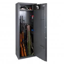 Сейф для зброї IVETA 5РЕ-M