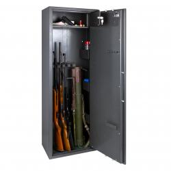 Сейф оружейный IVETA 5РЕ-M
