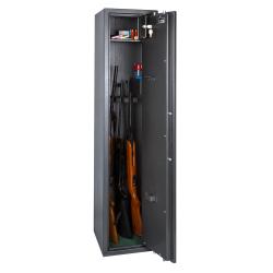 Сейф для зброї MAXI 3M