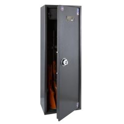 Сейф для зброї MAXI 5PE