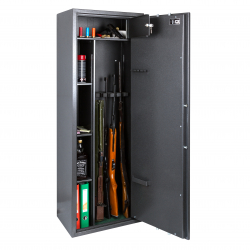 Сейф для зброї MAXI 5PM/К5