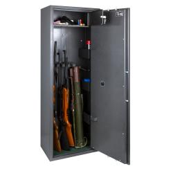 Сейф оружейный MAXI 5РMLG