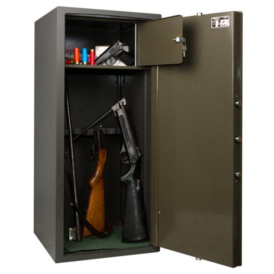 Сейф оружейный NTR  100Es/K5