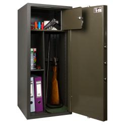 Сейф оружейный NTR  100MEs/K3
