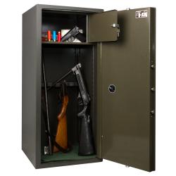 Сейф оружейный NTR  100Ms/K5