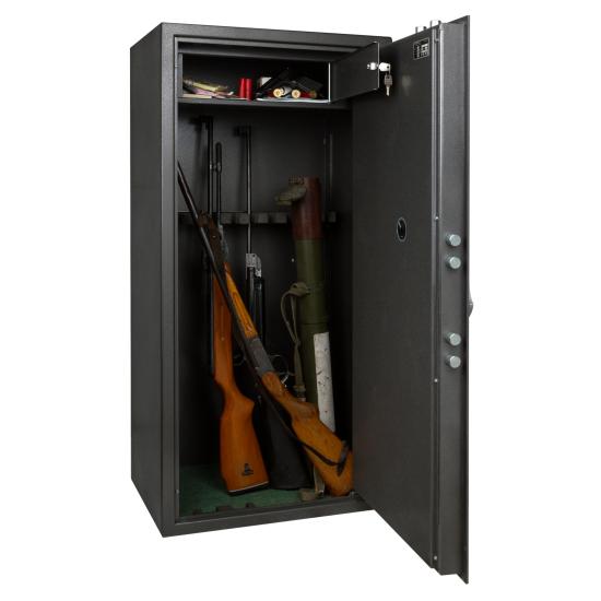 Сейф оружейный TSS 125LGs/К9