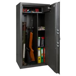 Сейф оружейный TSS 125MEs/K5