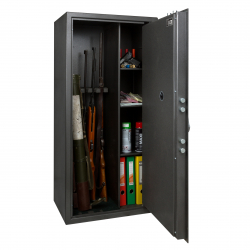 Сейф оружейный TSS 125MLG/K5