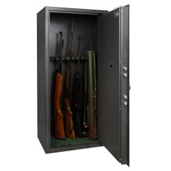 Сейф оружейный TSS 125MLG/K9
