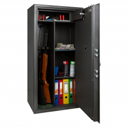 Сейф оружейный TSS 125MLGs/K4