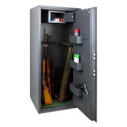 Сейф оружейный TSS 150ММs/К17