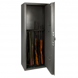 Сейф оружейный TSS 160MLG/K9