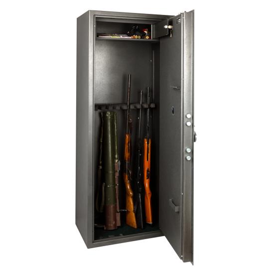 Сейф для зброї TSS 160MLGs/K9
