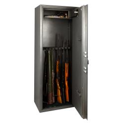 Сейф оружейный TSS 160Ms/K9