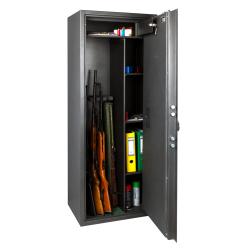 Сейф оружейный TSS 160Es/K5