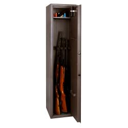 Сейф для зброї ZSL 5M