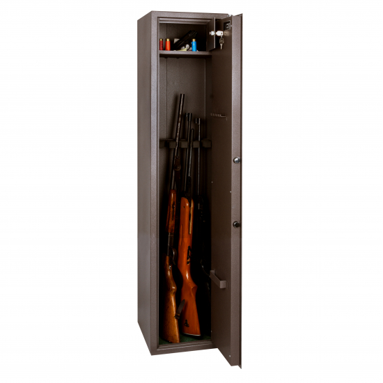 Сейф оружейный ZSL 5M